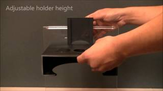 CPR Aquatic Sock-It Filter Sock Holder