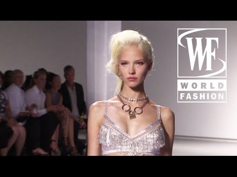 Sasha Luss - TOP model from Russia