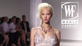 Sasha Luss - TOP model from Russia