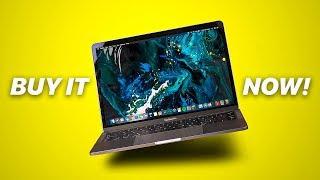 "5 Reasons to Buy 2019 MacBook Pro (13"") NOW!"