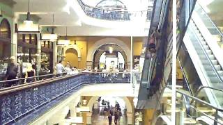 Queen Victoria Building Sydney Australia Feb 2011