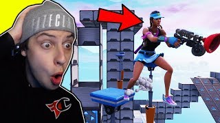 CIZZORZ REACTS - NEW DEATHRUN 2.0 WORLD RECORD (Official Best Time Reaction)