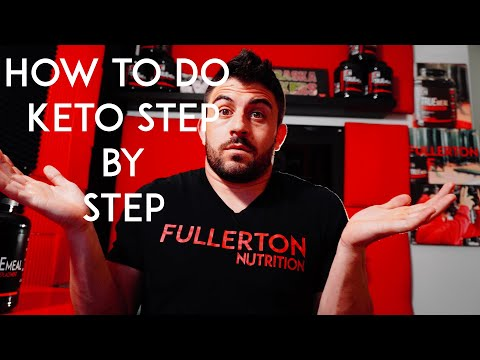 how-to-do-keto:-step-by-step-keto-guide