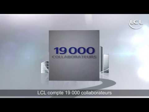 Présentation vidéo LCL