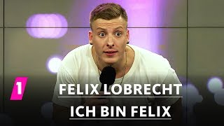 Felix Lobrecht: Ich bin Felix