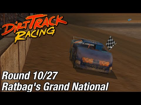 Like the video if you enjoyed and subscribe if you want to see more! Check out my main channel - https://www.youtube.com/user/rynogt4/ Follow me on Twitter ... - dirt track racing video image