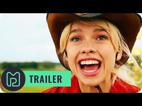 BIBI UND TINA DIE SERIE Trailer (2020) Amazon Prime Video