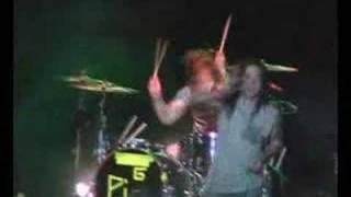 Underoath Live @ Cornerstone 2006