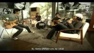 Letto   HANTUI AKU Official Video   YouTube