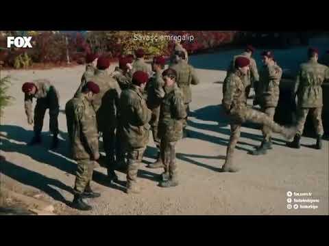 Savaşçı Çiğdem Batur Olur Olur klip