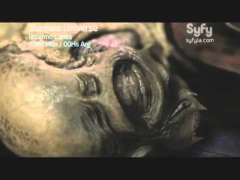 Stargate universe 3x01 online dating