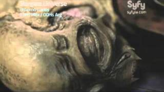 Stargate Universe -- Segunda Temporada - Episodio 3