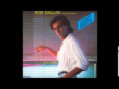 Download Peter Schilling - Fast alles konstruiert