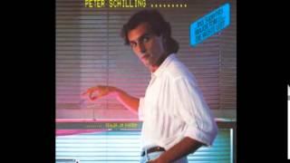 Peter Schilling - Fast alles konstruiert