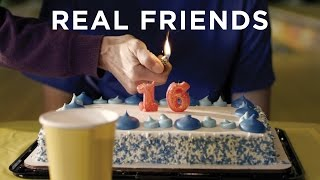 Real Friends - Sixteen
