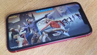 Iphone XR Gaming Performance Review - Fliptroniks.com