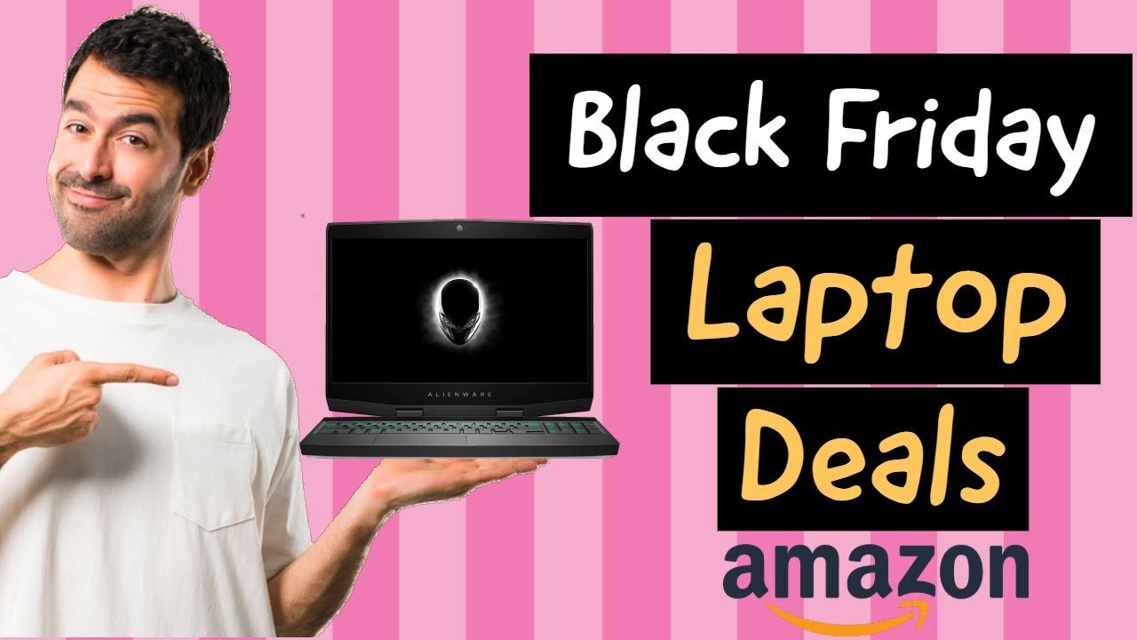 Black Friday 2020: Best Black Friday Laptop/Macbook Deals 2020!