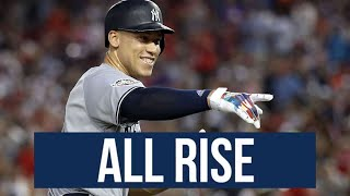 All Rise: The Aaron Judge HR Mixtape