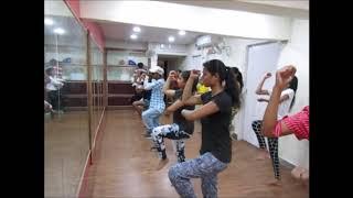 Mera bhai/Emiway Bantai/Urban dance workshop/by- @kunwarkingsunitedofficial/Kings United India🇮🇳