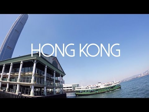 Hong Kong | Travel Guide