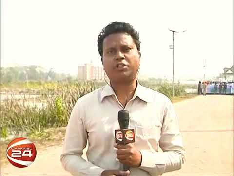 Barisal University Day 2018,7th Anniversary Live by Channel 24 (22.02.18)