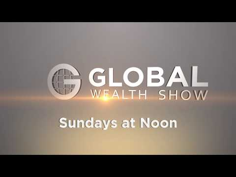 Global Wealth Show Sundays at Noon Promo Video
