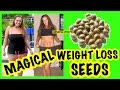 With Only 4 Tablespoons A Day, You Will Lose Belly Fat | Lose 20 Kgs in 1 Month | Hemp Seeds