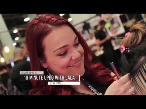 DreamCatchers Hair Extensions Live Stream