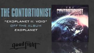 "The Contortionist ""Exoplanet II: Void"""