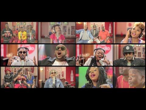 12 Days of Christmas, Coke Studio Africa - YouTube