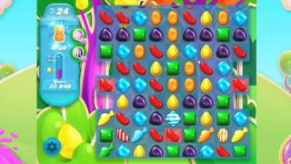 Candy Crush Soda Saga Level 525 No Boosters