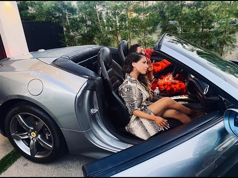 Watchu Tryna Do? - GiGi Vega (Official Music Video)