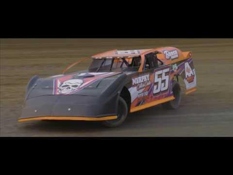 Deer Creek Speedway 2016 Super Stocks