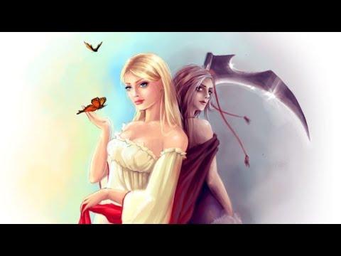 Богини Мара и Жива