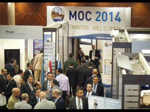 MOC 2014  9-11 December 2014, Alexandria, Egypt