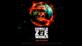 Man on the moon (Feat. B.O.B) - Gorilla Zoe