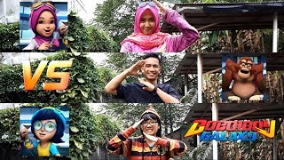 vuclip Boboiboy Galaxy - Episode 10 Tepuk Amai-Amai ala Trio Kwek Kwek