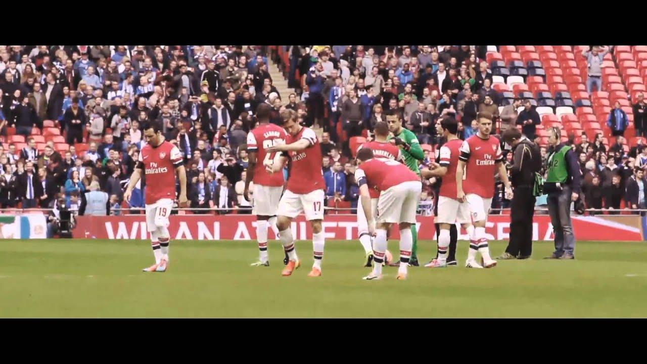 Arsenal FC 2013/14 II Wonderful Start - YouTube |Arsenal Gunners 2013