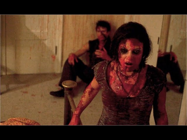 """AHITH presents: """"The Violent Kind"""" (2010) + Filmmaker Q&A - FREE on Zoom!"""