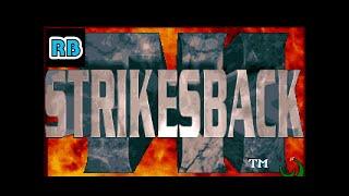 1994 [60fps] TH Strikes Back DEMO