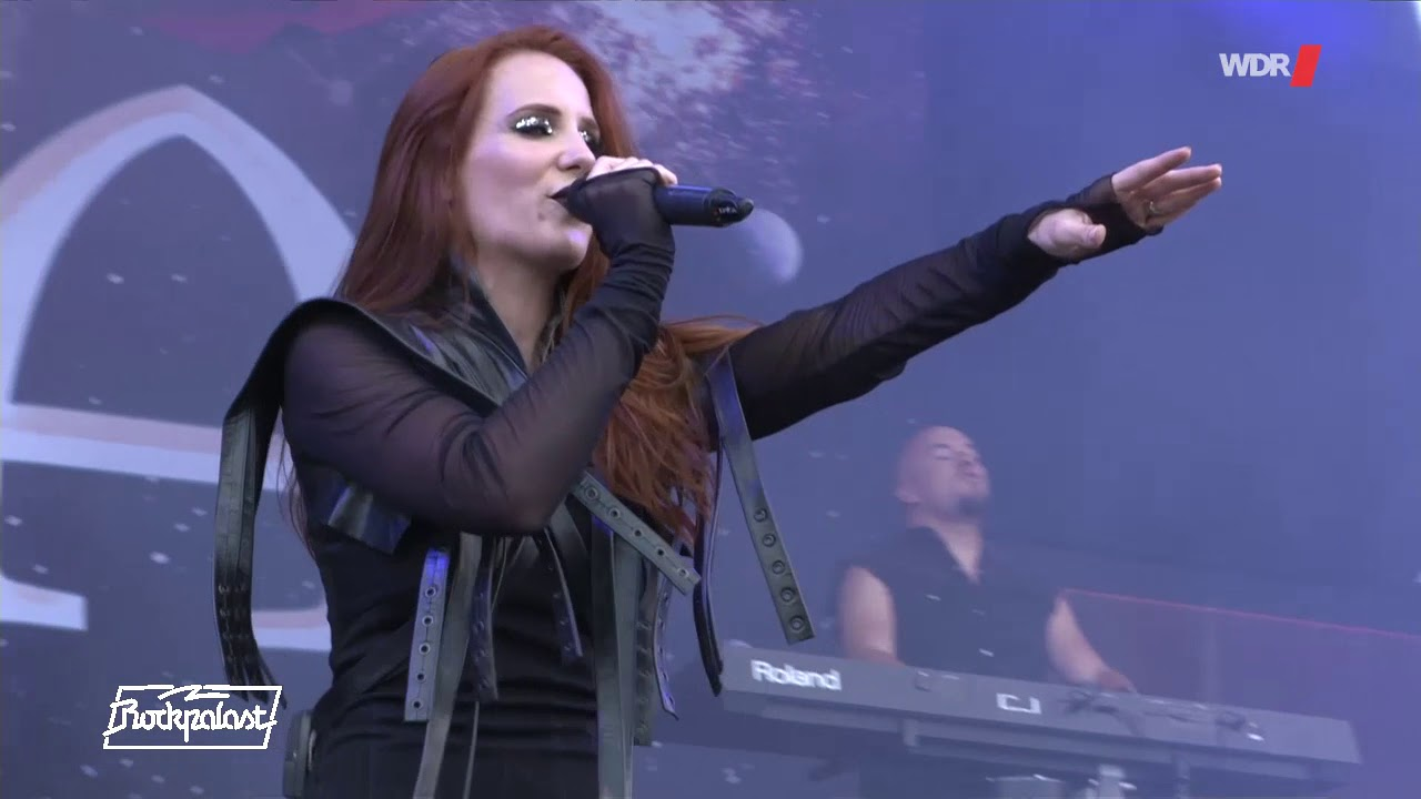 epica - live summer breeze 2017 (full show hd) - youtube