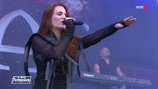 Video Epica - Live Summer Breeze 2017 (Full Show HD) download MP3, 3GP, MP4, WEBM, AVI, FLV Oktober 2018