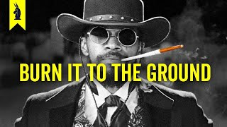 Django Unchained: How to DESTROY An Ideology - Wisecrack Edition