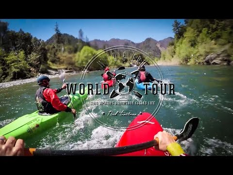 Born to be Wild: On the Road with Nick Troutman & Family