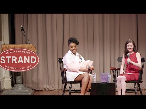 Chimamanda Ngozi Adichie Discusses Her New Feminist Manifest