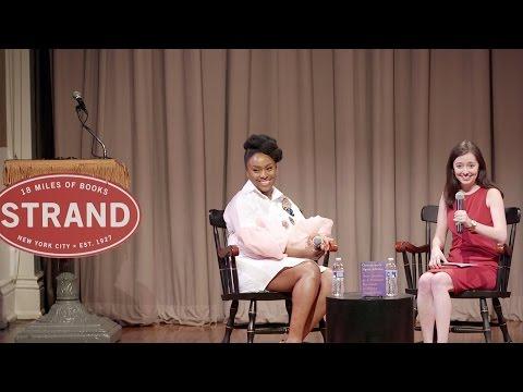 Chimamanda Ngozi Adichie Discusses Her New Feminist Manifesto, Dear Ijeawele