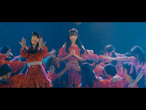 アイドルカレッジ「無我夢中Days」Music Video