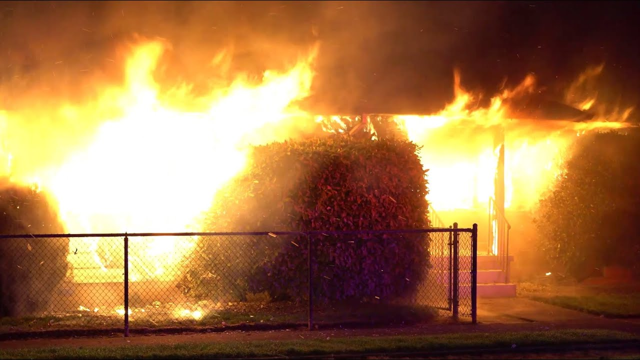 Image result for Man dies in fire started by cigarette