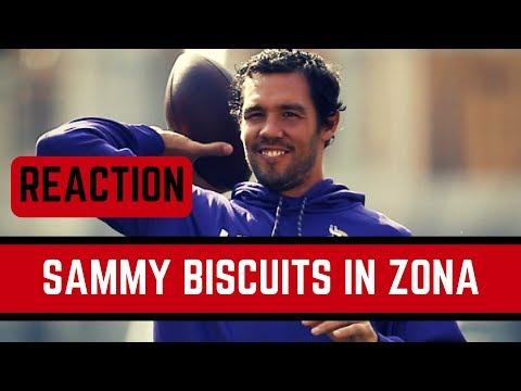 Arizona Cardinals Sign Sam Bradford Reaction and Analysis