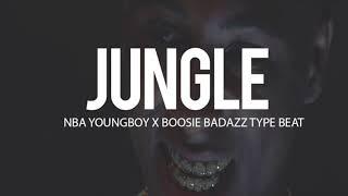 nba youngboy x boosie badazz type beat jungle prod by tntxd x tre x hsvque